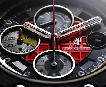 高級時計の頂点としての技術力
