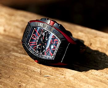 世界最高の腕時計ブランドと呼ばれる存在