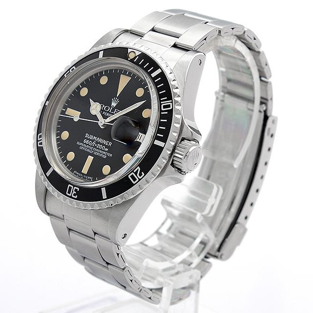 premium selection b841f 5ad53 ロレックス1680 16800 168000   GINZA RASIN時計買取ブログ