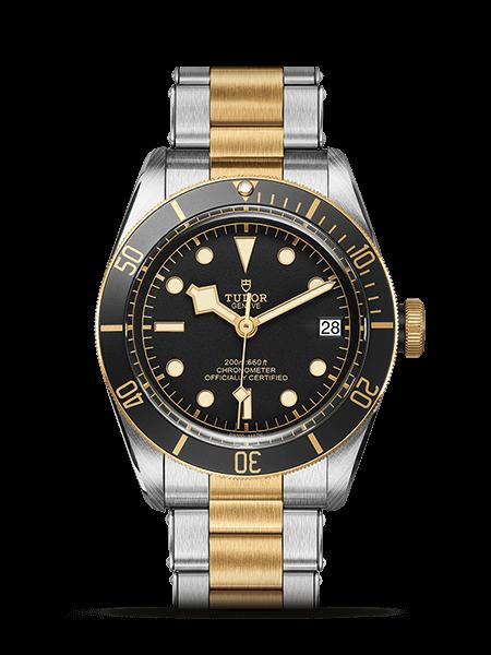 buy online 3975f b9947 チュードル 2017年新作 さっそく入荷中! | GINZA RASIN時計 ...