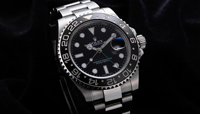 GMTマスター 116710LN