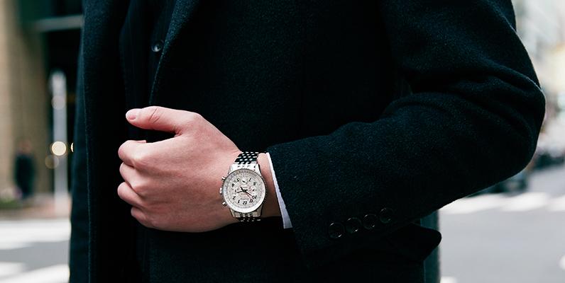 腕時計 買い時 売り時
