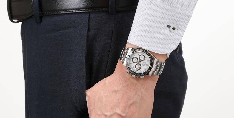 腕時計買取強化モデル一覧 どこよりも高く買取る自信があります