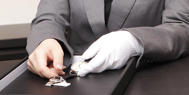 定価で買った時計を売りたい!買取価格の掛け率を調査!