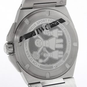 IWC インヂュニア IW323909
