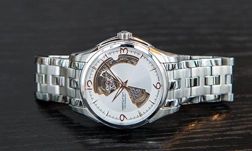 ハミルトン 時計買取