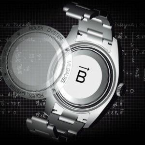 innovative design 17b47 f445d ロレックス ミルガウス 116400生産終了後の買取相場 | GINZA ...
