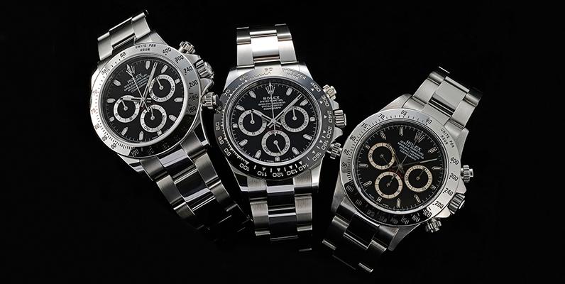 なぜ不景気でも、高級時計は売れるのか?