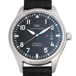 IWC マーク17  IW326501