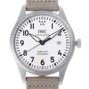 IWC パイロットウォッチ