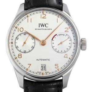 IWC ポルトギーゼ オートマティック IW500704