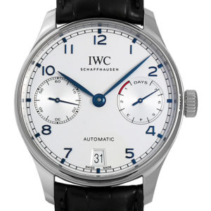 IWC ポルトギーゼ オートマティック IW500705