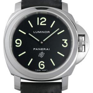 パネライ ルミノールベース ロゴ アッチャイオ PAM01000