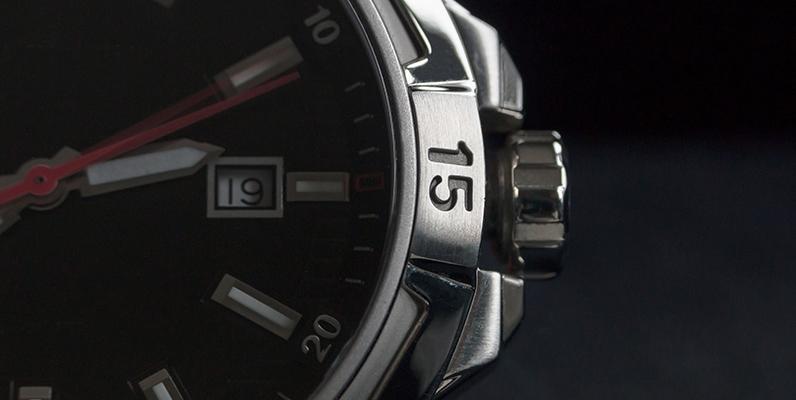 リューズが抜けた時計は査定に影響するのか?