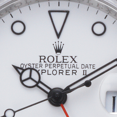 ロレックス ロゴ