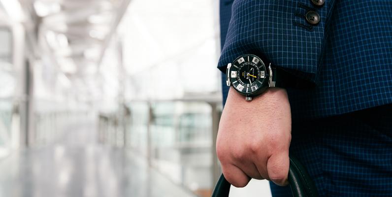 ルイヴィトンの腕時計が高額買取される5つのコツ