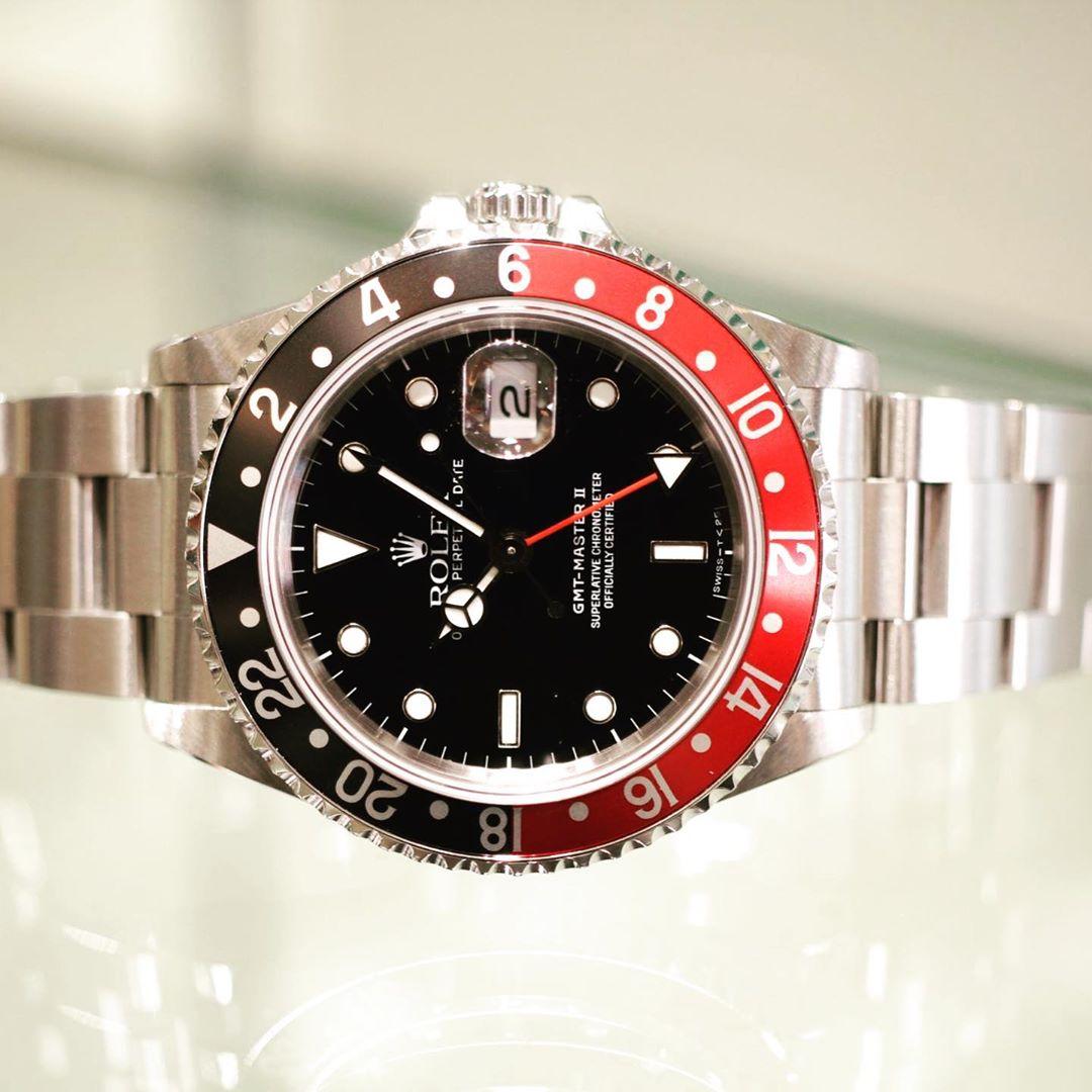 GMTマスター 16710