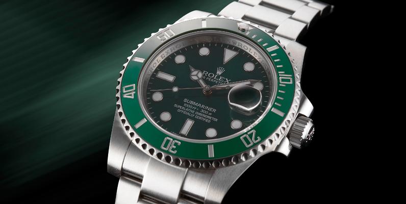 2020年、生産終了しそうなロレックスを時計買取店のスタッフが大胆予想!
