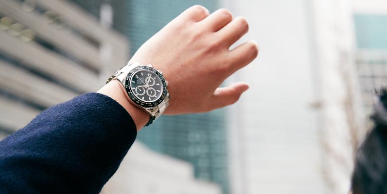 新型コロナウイルスで景気減速・・・ロレックス相場はどうなる?2020年高級時計の売り時を考察する