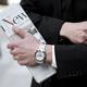 業界のプロ30人が徹底格付け!世界で最も価値ある時計ブランドランキングTOP10