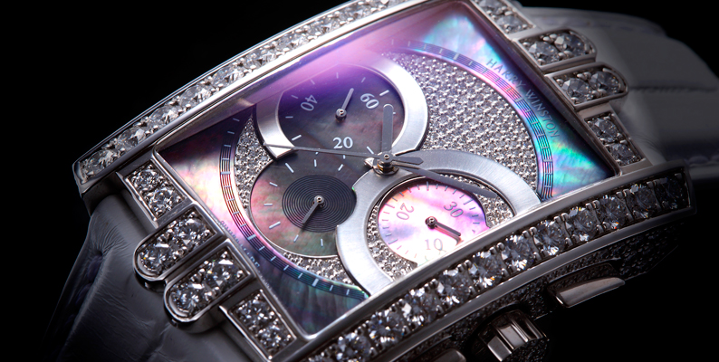 人工ダイヤモンド(合成ダイヤ)とは?高級時計やジュエリー価格に与える影響を徹底解説!
