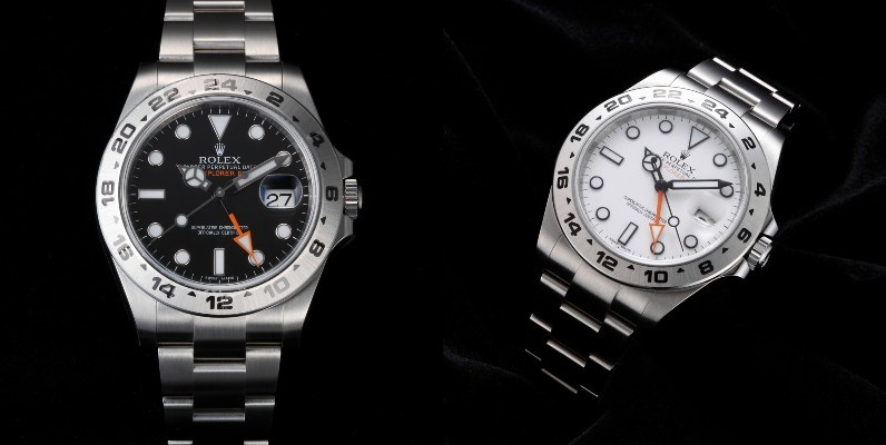 2021年、生産終了しそうなロレックスを時計買取店のスタッフが大胆予想!