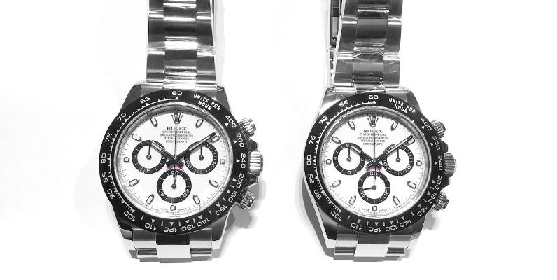 同じロレックスなのになぜ買取価格が60万円も違うの!?時計を売る時に知っておきたい買取査定のアレ