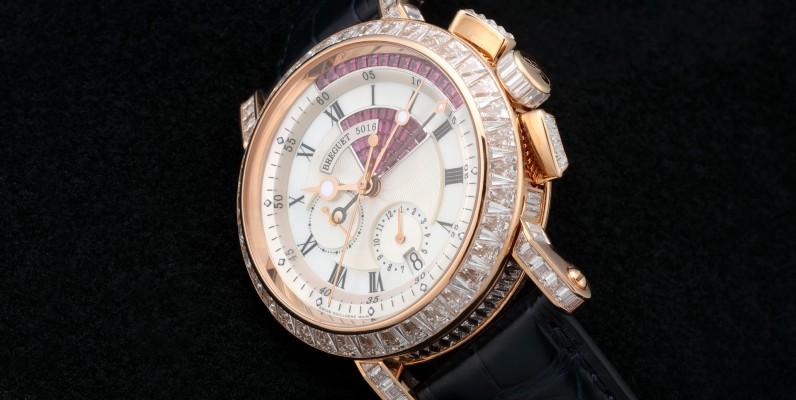 銀座の高級時計店GINZA RASINが買取した最高額モデルBEST10!