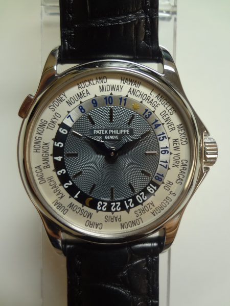 : ワールドタイム 時計