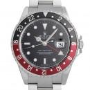 ロレックス GMTマスター 16710 赤黒