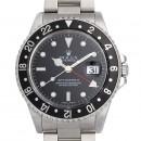 ロレックス GMTマスター 16710 黒