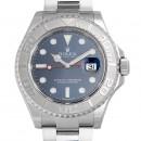 ロレックス ヨットマスター ロレジウム 116622青