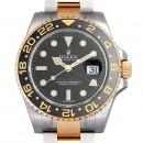 ロレックス GMTマスターII 116713LN