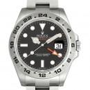 ロレックス エクスプローラー II 216570黒