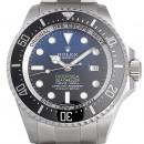 ロレックス ディープシー 116660D-BLUE
