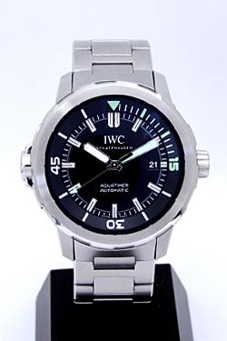 IWCアクアタイマー