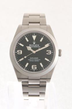 ロレックス エクスプローラー 214270