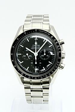 オメガ スピードマスター プロフェッショナル アポロ11号 3560-50