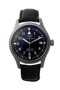 IWC マーク15 マークXV IW325301(