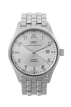 IWC マーク16 スピットファイア IW325505