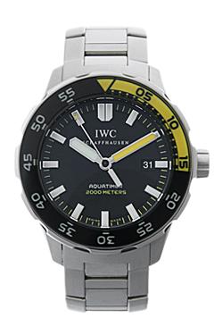 IWC アクアタイマー オートマチック2000 IW356801