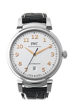 IWC ダヴィンチ オートマチック IW356601