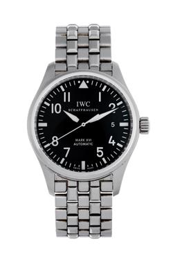 IWC マーク16 マークXVI IW325504