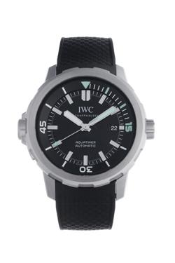 IWC アクアタイマー オートマティック IW329001