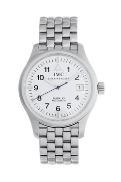 IWC マーク15 マークXV IW325310