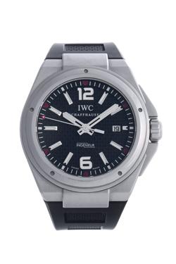 IWC インヂュニア オートマティック ミッションアース IW323601