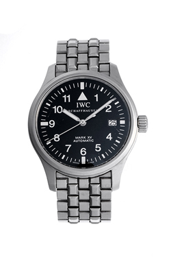 IWC マーク15 IW325307(3253-07)