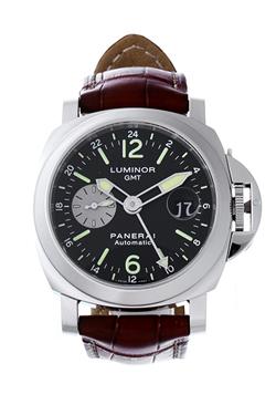 パネライ ルミノール GMT PAM00088