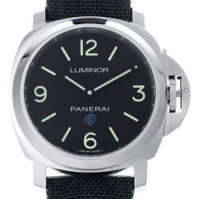 ルミノール ベース ロゴ 3デイズ アッチャイオ PAM00774
