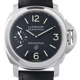 PAM00776 ルミノール マリーナ ロゴ 3デイズ アッチャイオ
